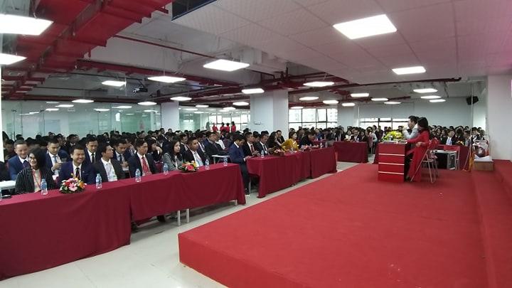 Bất động sản Thiên Khôi đào tạo miễn phí Môi giới Bất động sản chuyên nghiệp